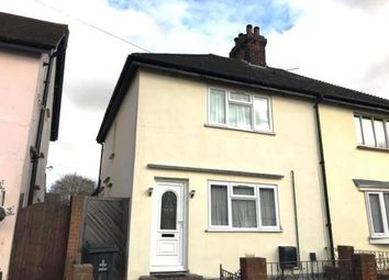 Thumbnail 3 bed semi-detached house for sale in Ellis Avenue, Stevenage, Hertfordshire, England