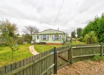 Thumbnail 4 bed bungalow for sale in Mustards Road, Leysdown-On-Sea, Sheerness