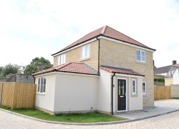 Thumbnail 3 bed detached house for sale in Kiln Close, Wanstrow, Shepton Mallet
