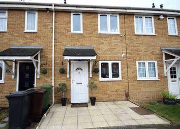 Thumbnail 2 bedroom terraced house for sale in Blossom Close, Dagenham