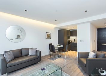 Thumbnail 1 bed flat for sale in Goodman's Fields, Cashmere House, Aldgate