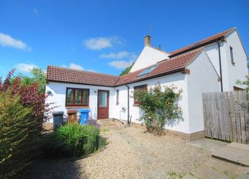 Thumbnail 1 bed cottage to rent in Drummonds Close, Longhorsley, Morpeth