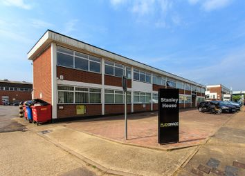 Thumbnail Office to let in Kelvin Way, Manor Royal Industrial Estate, Crawley