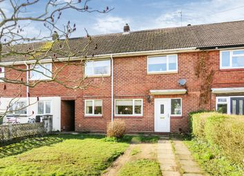 4 bed terraced house for sale in Walter Nash Road East, Kidderminster DY11