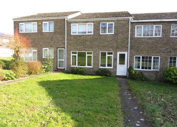 Thumbnail 3 bed terraced house for sale in Winston Close, Braintree