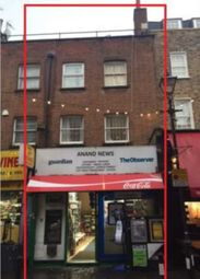 Thumbnail Retail premises to let in Exmouth Market, Clerkenwell