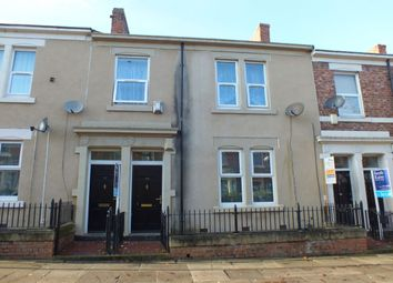 Thumbnail 5 bed flat for sale in Dilston Road, Arthurs Hill, Newcastle Upon Tyne