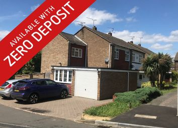 Thumbnail 5 bed property to rent in Roundhills, Waltham Abbey, Essex