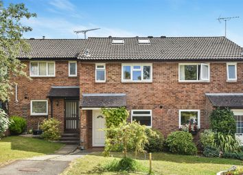 4 bed terraced house for sale in Appledown Close, Alresford SO24