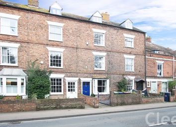 Thumbnail 5 bed town house for sale in Abbey Terrace, Tewkesbury