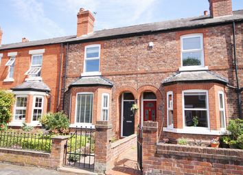 Thumbnail 2 bed terraced house for sale in Powell Street, Latchford, Warrington