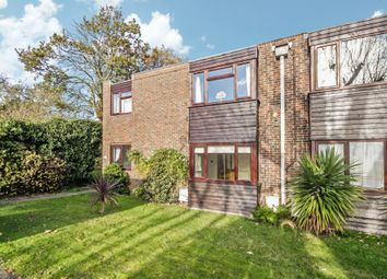 Thumbnail 2 bed maisonette to rent in Wood Dale, Great Baddow, Chelmsford