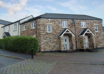 Thumbnail 3 bed terraced house for sale in Kestrel Park, Whitchurch, Tavistock