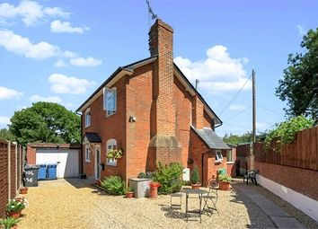 Thumbnail 3 bed cottage for sale in London Road, Odiham, Hook, Hampshire