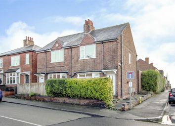 Thumbnail 3 bed property for sale in Brookhill Street, Stapleford, Nottingham