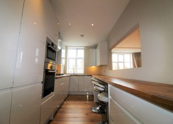 Thumbnail 3 bed flat for sale in Maida Vale W9, London