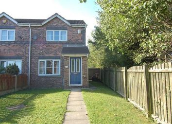 Thumbnail 2 bed semi-detached house for sale in Wood Park View, Barnsley