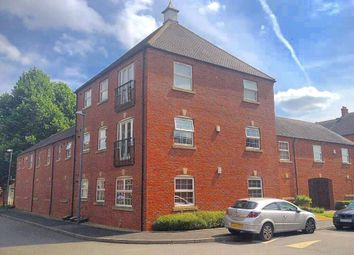Thumbnail 1 bed flat for sale in David Harman Drive, West Bromwich, West Midlands