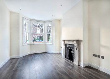 Thumbnail 4 bed terraced house for sale in Bradmore Park Road, London