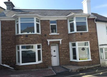 Thumbnail 4 bed terraced house for sale in Horsepool Street, Brixham, Devon