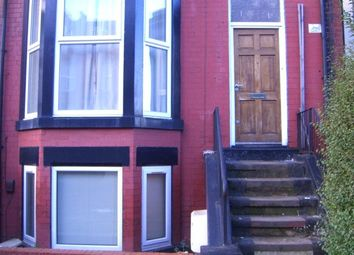 Thumbnail 7 bed terraced house to rent in Brudenell Mount, Hyde Park, Leeds 1Ht, Hyde Park, UK