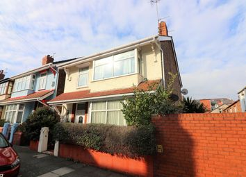 Thumbnail 3 bed detached house for sale in Cressingham Road, Wallasey