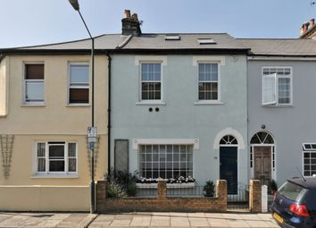 Thumbnail 4 bed terraced house to rent in Archway Street, Barnes