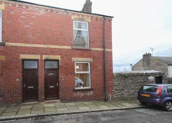 Thumbnail 2 bed end terrace house for sale in Casson Street, Ulverston