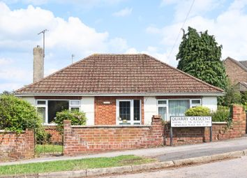 Thumbnail 2 bed detached bungalow for sale in Station Road, Highworth