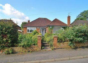 Thumbnail 2 bed bungalow for sale in Templar Way, Rothley, Leicestershire