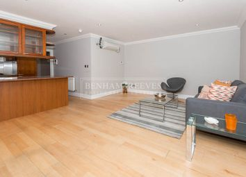 Thumbnail 1 bedroom flat to rent in Hyde Park Gate, Kensington