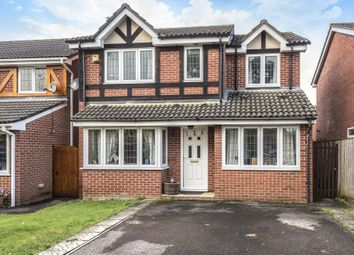 4 bed detached house for sale in Fox Leigh, High Wycombe HP11
