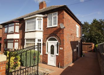 Thumbnail 3 bed semi-detached house for sale in Avisford Road, Wadsley Bridge, Sheffield