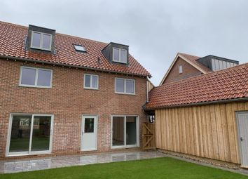 Thumbnail 4 bed semi-detached house for sale in Docking Road, Sedgeford