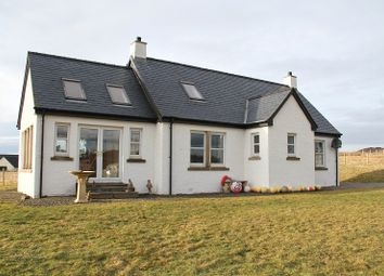 Thumbnail 3 bed detached house for sale in Dunara, Isle Of Colonsay