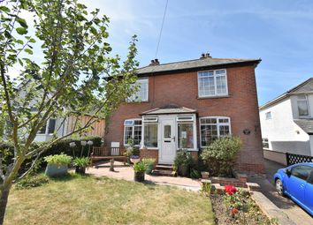 Church Hill, Kingsnorth, Ashford TN23. 4 bed detached house