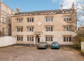 Thumbnail 2 bed flat for sale in London Road, Bath