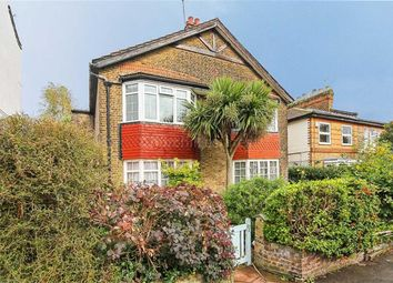 Thumbnail 1 bedroom flat for sale in Nightingale Lane, Wanstead, London
