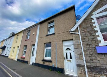 2 bed semi-detached house for sale in Albany Street, Newton Abbot TQ12