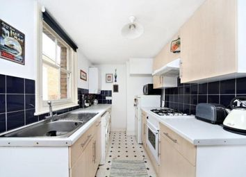 Thumbnail 1 bed flat to rent in Temperley Road, London