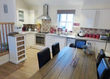 Thumbnail 2 bed maisonette for sale in Costly Street, Ivybridge