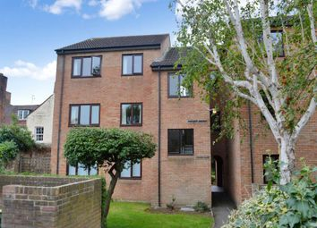 Thumbnail 2 bed flat for sale in Priory Court, Taunton, Somerset