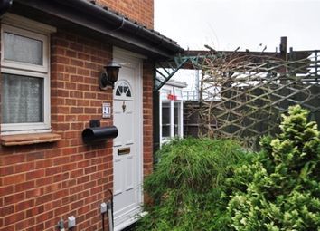 Thumbnail 1 bed property to rent in Dickens Court, Biggleswade