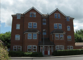 Thumbnail 2 bed flat to rent in Oceana Crescent, Basingstoke