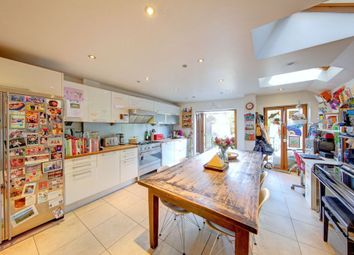 Thumbnail 4 bed terraced house to rent in Alma Road, Wandsworth