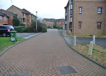 Thumbnail 1 bedroom property to rent in Albany Walk, Peterborough, Cambridgeshire.