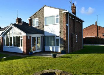 Thumbnail 3 bed detached house to rent in Homecrofts, Little Neston, Neston, Cheshire