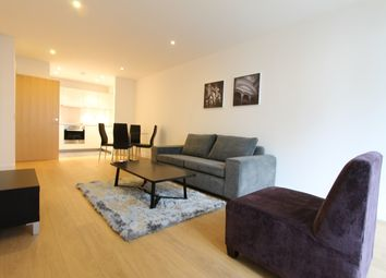 Thumbnail Flat to rent in Keats Apartments, Saffron Central Square, Wellesley Road