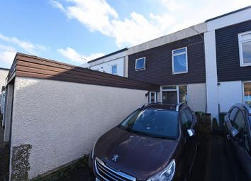 Thumbnail 3 bed terraced house for sale in Fleetwood Close, Tadworth