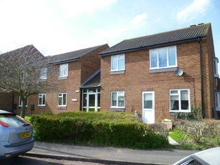 Westminster Road, Toothill, Swindon, Wiltshire SN5. 1 bed flat